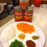 Paleo Enchilada Stew