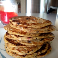 Paleo Pancakes | Part Two