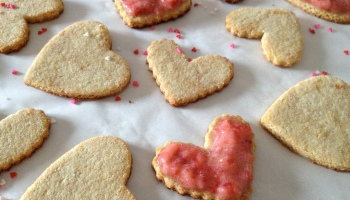 paleo sugar cookie